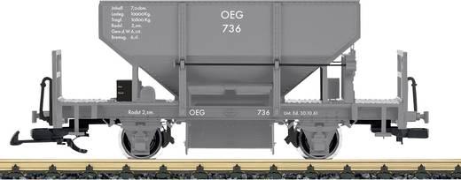 LGB L43411 G Schotterwagen der OEG