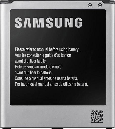 Handy-Akku Samsung Passend für: Samsung Galaxy Xcover 3 2200 mAh