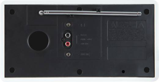 DAB+ Kofferradio TechniSat Digitradio 300 C AUX, DAB+, UKW Weiß