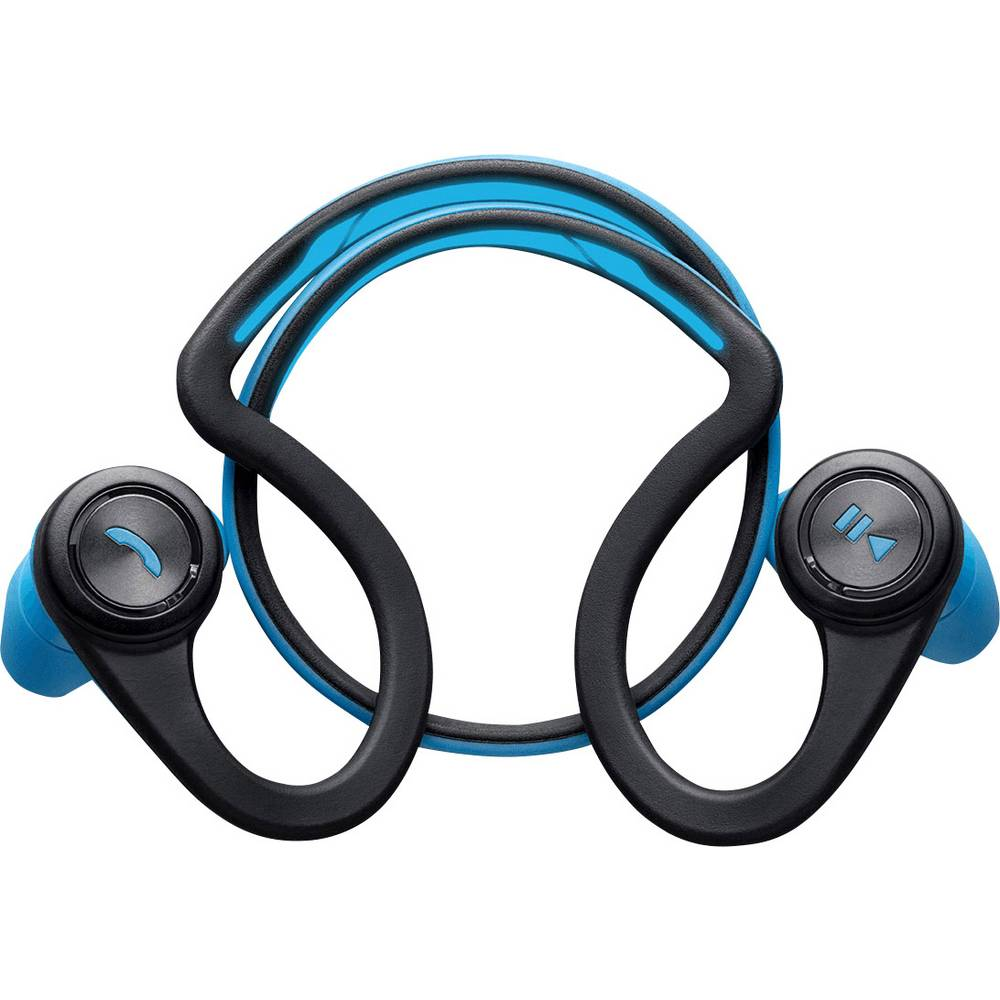 plantronics backbeat fit bluetooth sport kopfh rer in ear. Black Bedroom Furniture Sets. Home Design Ideas