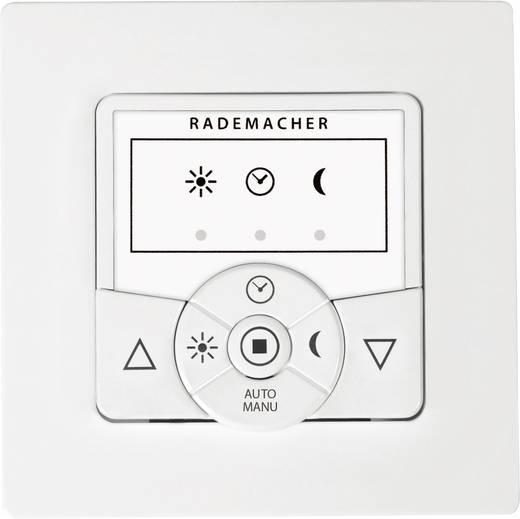 Zeitschaltuhr IP30 Einbau WR Rademacher 36500112