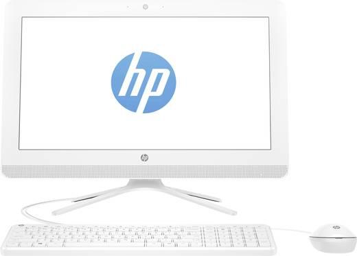 HP 24-g051ng 60.5 cm (23.8 Zoll) All-in-One PC Intel Core i5 8 GB 1024 GB Intel HD Graphics 520 Windows® 10 Home Schne