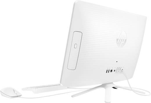 HP 22-b051ng 54.6 cm (21.5 Zoll) All-in-One PC Intel® Pentium® 4 GB 1024 GB Intel HD Graphics Windows® 10 Home Schnee