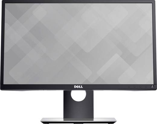 Dell Professional P2217H LED-Monitor 54.6 cm (21.5 Zoll) EEK A+ 1920 x 1080 Pixel Full HD 6 ms HDMI™, VGA, DisplayPort,