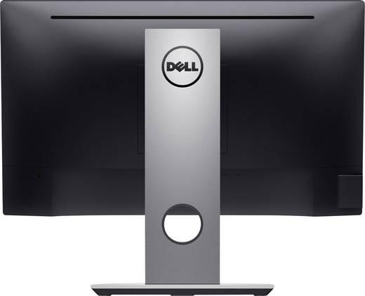 LED-Monitor 54.6 cm (21.5 Zoll) Dell Professional P2217H EEK A+ 1920 x 1080 Pixel Full HD 6 ms HDMI™, VGA, DisplayPort,