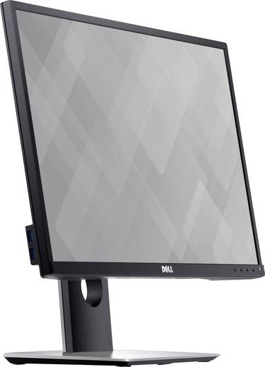 dell professional p2417h led monitor 60 5 cm 23 8 zoll eek a 1920 x 1080 pixel full hd 6 ms. Black Bedroom Furniture Sets. Home Design Ideas