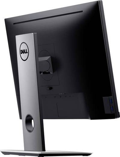 LED-Monitor 60.5 cm (23.8 Zoll) Dell Professional P2417H EEK A+ 1920 x 1080 Pixel Full HD 6 ms HDMI™, VGA, DisplayPort,
