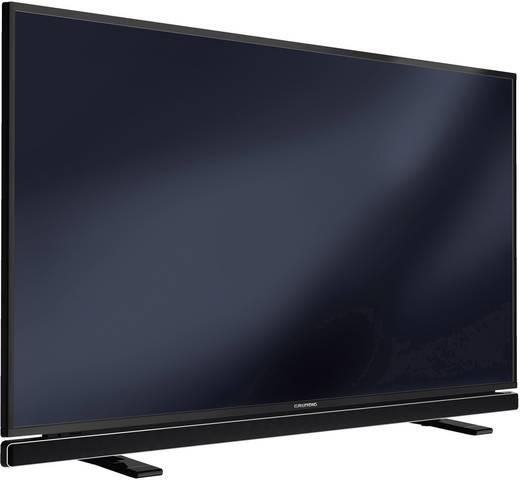 LED-TV 80 cm 32 Zoll Grundig 32 GHB 5604 EEK A CI+, DVB-C, DVB-T, HD ready Schwarz (glänzend)