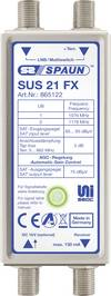 Spaun SUS 21 FX SAT Multischalter Unicable Eing...