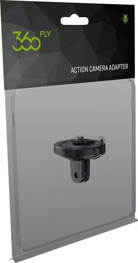 Actioncam Adapter 360 Fly 1551036 1551036 Passend für=360FLY