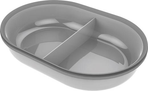 Futterschale SureFeed Pet bowl Split Grau 1 St.