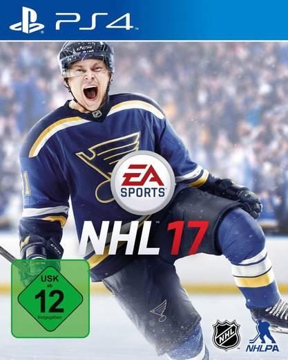 NHL 17 PS4 USK: 12