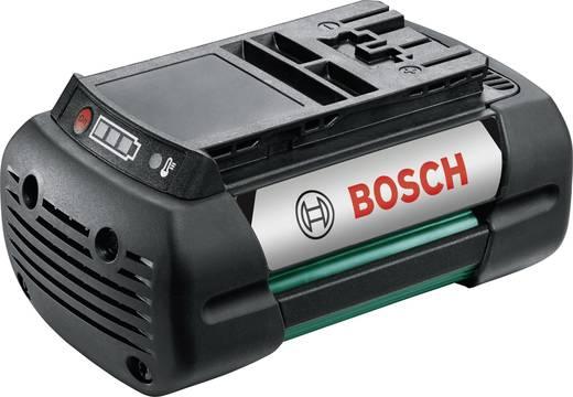 Rasenmäher Akku Bosch Home and Garden F016800346 Passend für (Details) Bosch Akku-Rasenmäher Rotak 37 LI, Bosch Akku-Ras