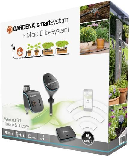gardena smartsystem smart watering set pflanzt pfe 19105 20 kaufen. Black Bedroom Furniture Sets. Home Design Ideas
