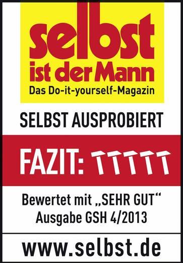 Gartenschlauchtrommel 13 mm 1/2 Zoll 35 m Schwarz, Grün GARDENA 08025-20