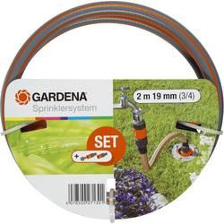 GARDENA 02713-20 plast pripojovacie garnitúra rýchlospojka Profi System