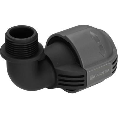 GARDENA Sprinklersystem L-Stück 26,44 mm (3/4) AG 02781-20 Preisvergleich