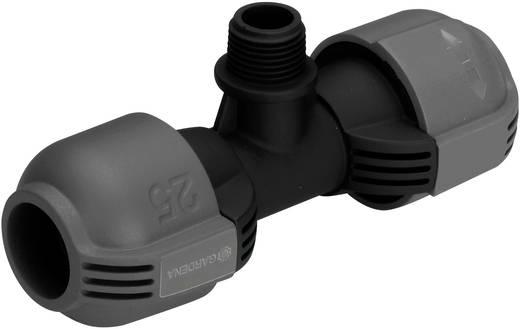 gardena sprinklersystem t st ck 25 mm 1 2 ag 02786 20. Black Bedroom Furniture Sets. Home Design Ideas