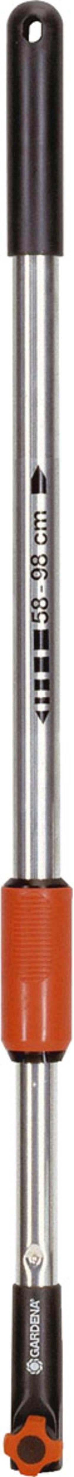 Image of Aluminiumstiel 98 cm Gardena Combisystem 03516-20