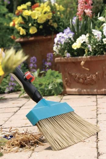 Terrassenbesen 32 cm Gardena Combisystem 03610-20