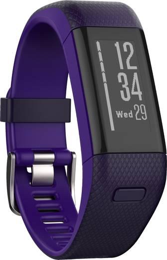 Fitness-Tracker Garmin vivosmart HR+ M Lila
