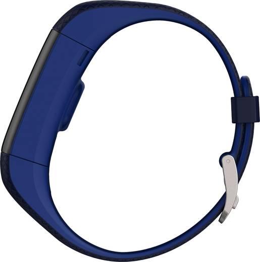 Garmin vivosmart HR+ Fitness-Tracker M Blau