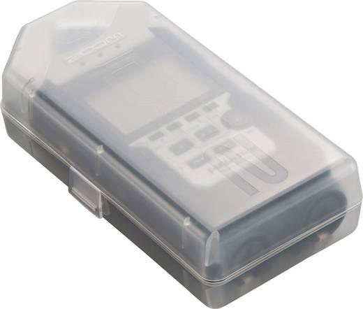 Mobiler Audio-Recorder Zoom H4nPro Schwarz/Silber