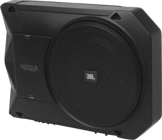 auto subwoofer aktiv jbl bassprosl kaufen. Black Bedroom Furniture Sets. Home Design Ideas