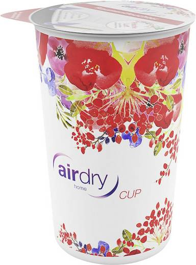 Luftentfeucher (L x B x H) 9.8 x 9.8 x 12 cm ThoMar Airdry Cup Flower SUV, Van, Bus, Pkw