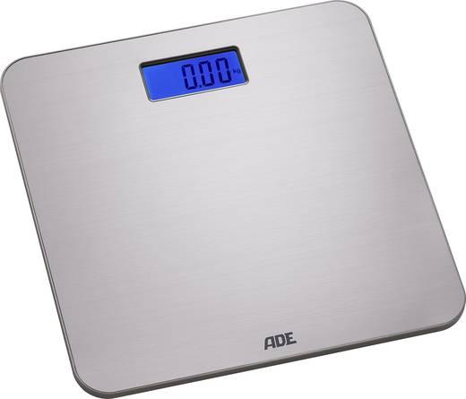 Digitale Personenwaage ADE BE 1504 Chloe Wägebereich (max.)=150 kg Silber