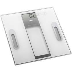 Váha s diagnostikou telesných parametrov ADE BA 1301 Tabea, biela, strieborná
