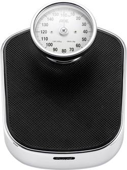 Analogová osobní váha ADE BM 702 Felicitas, černá