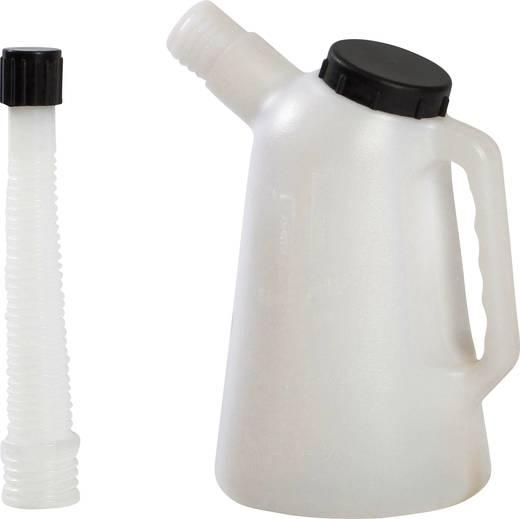 Messbecher Vorratskanne 1 l 003121 Kunststoff