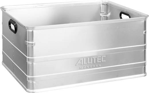 Transportkiste Alutec U 161 40161 Aluminium (L x B x H) 780 x 587 x 360 mm