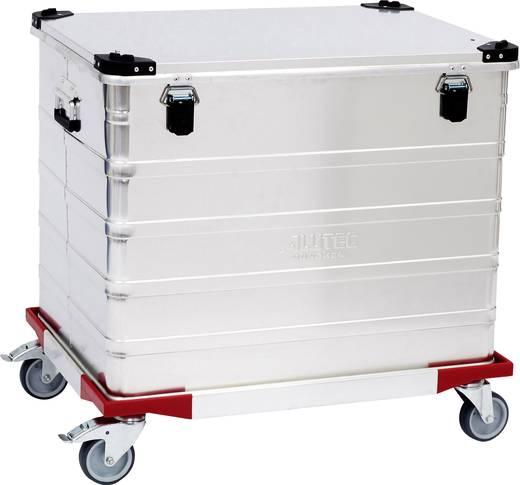Transportroller Aluminium Traglast (max.): 250 kg Alutec 36609