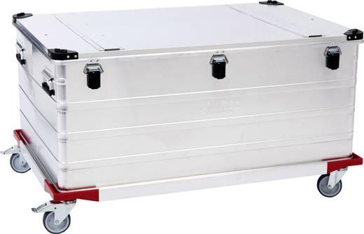 Transportroller Traglast (max.): 250 kg Alutec 36610