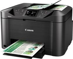 Imprimante multifonction à jet d'encre Canon MAXIFY MB5150 A4 imprimante, scanner, p