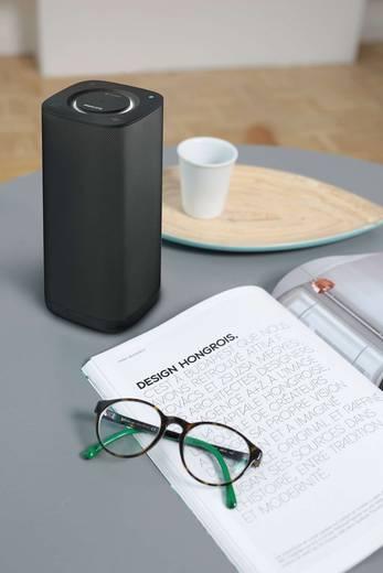 Multiroom Lautsprecher Philips izzy BM6B Lautsprecher spritzwassergeschützt Schwarz