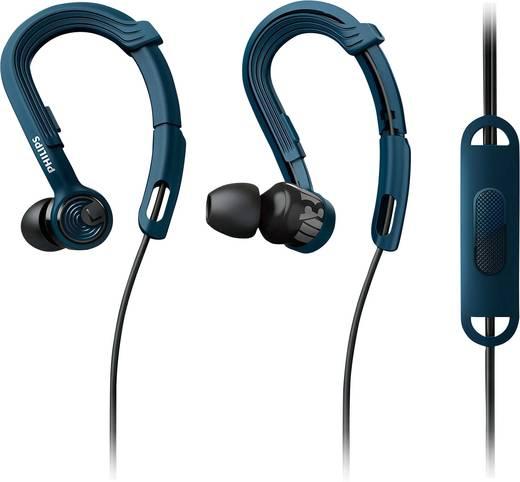 sport kopfh rer philips shq3405bl actionfit in ear headset. Black Bedroom Furniture Sets. Home Design Ideas