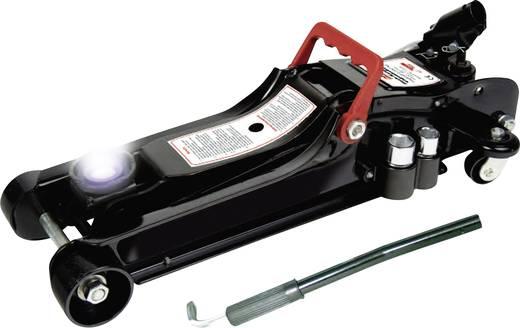Flach-Rangierwagenheber 2,25g mit LED 2.25 t HP Autozubehör 11325 Flach-Rangierheber 2,25t LED