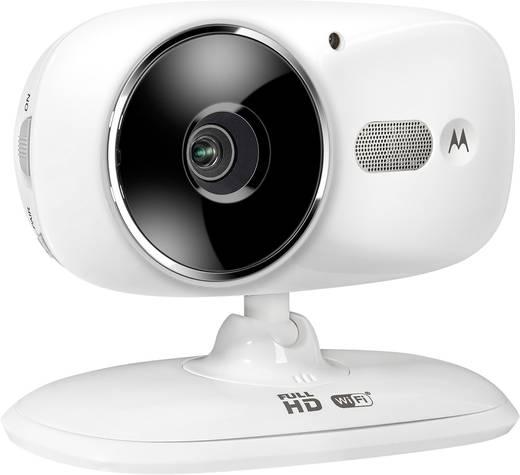 WLAN IP Kamera 1920 x 1080 Pixel 2,3 mm Motorola Focus 86
