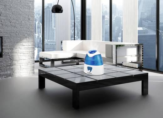 Basetech Luftbefeuchter 25 m² Weiß, Blau