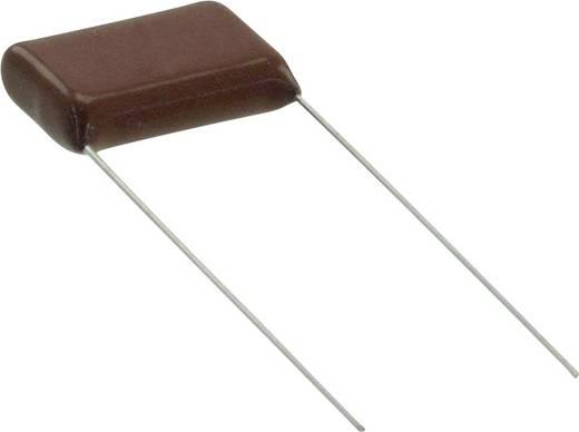 Folienkondensator radial bedrahtet 0.47 µF 250 V/DC 10 % 10 mm (L x B) 12.3 mm x 6.2 mm Panasonic ECQ-E2474KB 1 St.