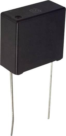 Folienkondensator radial bedrahtet 0.15 µF 300 V/AC 20 % 15 mm (L x B) 18 mm x 8 mm Panasonic ECQ-U3A154MG 1 St.