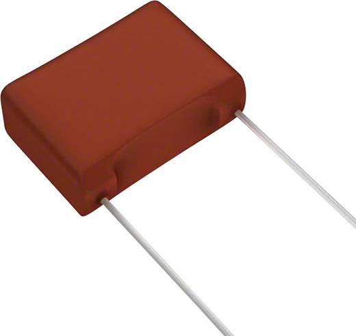 Folienkondensator radial bedrahtet 0.68 µF 450 V/DC 5 % 15 mm (L x B) 18.1 mm x 7.5 mm Panasonic ECW-F2W684JA 1 St.