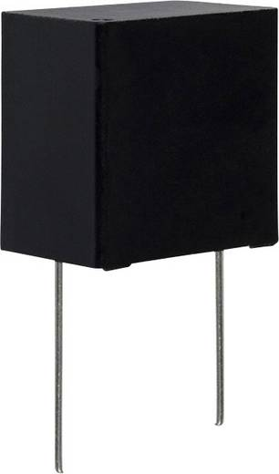 Folienkondensator radial bedrahtet 2.2 µF 275 V/AC 20 % 27.5 mm (L x B) 30.5 mm x 19 mm Panasonic ECQ-U2A225ML 1 St.