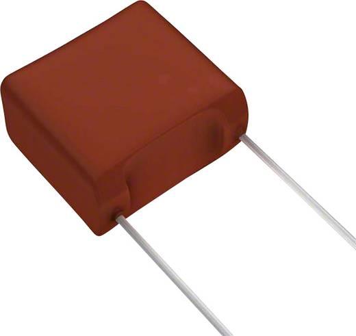 Folienkondensator radial bedrahtet 1.5 µF 250 V/DC 5 % 15 mm (L x B) 18.8 mm x 10.5 mm Panasonic ECW-F2155JA 1 St.