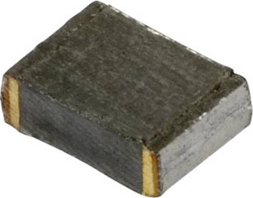 Folienkondensator SMD 1210 0.039 µF 50 V/DC 5 % (L x B) 3.2 mm x 2.5 mm Panasonic ECH-U1H393JX5 1 St.