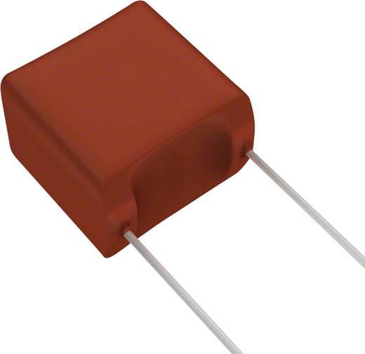 Folienkondensator radial bedrahtet 6.8 µF 250 V/DC 5 % 20 mm (L x B) 23.8 mm x 17.8 mm Panasonic ECW-F2685JA 1 St.