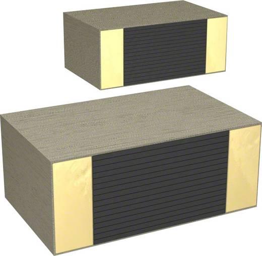 Folienkondensator SMD 0805 5600 pF 16 V/DC 5 % (L x B) 2 mm x 1.25 mm Panasonic ECH-U1C562JB5 1 St.